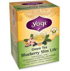 My favvveeee next to the caramel apple spice they make!! SOOO delicious! I'm totally convinced that Yogi makes the best hot teas.. ever.