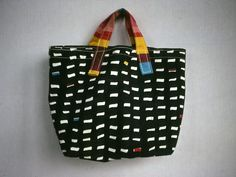 bag inspiration: Jun Kaneko