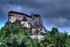 10 Places in Slovakia That Look Like They've Been Taken Out Of Fairy Tales