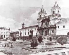 Plaza iglesia