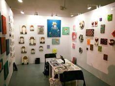 New City Art Fair Taipei 2015