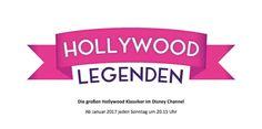Gewinnspiel: Stil und Glamour – Disney holt die Hollywood Legenden zurück | Fashion Insider Magazin
