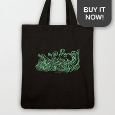 Get your very own Stormy Sea Studio Octopus design on a tote bag! As part of my #LoveTheSea series, 10% of the profits will be donated to the Suncoast Surfrider Foundation.