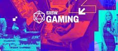 New Logo and Identity for SXSW by Foxtrot #logo #design #graphics  #rebrand #SXSW