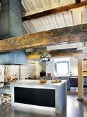 pictures of modern rustic kitchens - Bing Images
