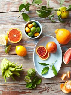 Cheery Citrus Spread