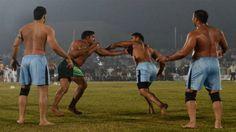 hallopakistan: Pro Indian Kabaddi League  is nothing but joke on ...