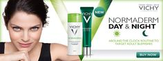 Save a 10% on #VICHY - one of the best skin care brands around and its products will hydrate all types of skins. Get your product next day with Fast, secure and discrete delivery.
