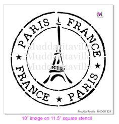 M0066 París Francia