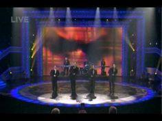 Jersey Boys LIVE (Vegas Cast)
