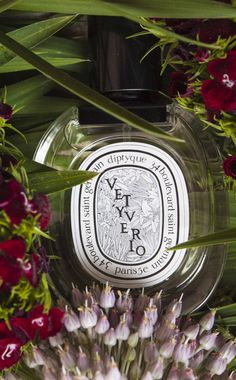 Diptyque's Vetyverio… We love it!