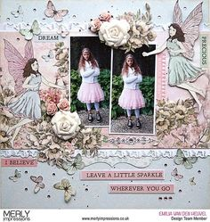 """Receive great recommendations on """"greenhouse ideas layout"""". They are actually on call for you on our internet site. Scrapbook Designs, Scrapbook Page Layouts, Scrapbooking Ideas, Scrapbook Journal, Scrapbook Albums, Smash Book Pages, Middle School Art, High School, Landscape Quilts"""