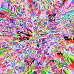 Fall into Fade Fractal Art, Fractals, Love Heart Gif, Sigil Magic, Finger Painting, Psychedelic Art, Trippy, Positive Vibes, Drugs