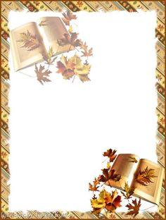 podzim, knihy, čtení