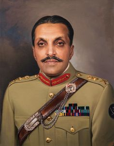 US-backed military dictator of Pakistan - General Muhammad Zia-ul-haq