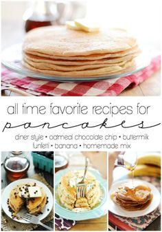 Best Pancake Recipes | eBay
