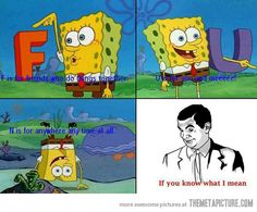 Funny Spongebob | funny-SpongeBob-childhood-ruined