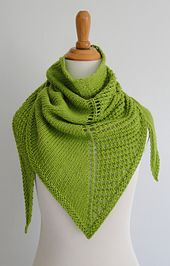 Ravelry: Dichotomy pattern by Marjorie Dussaud