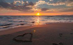 Sunset Images · Nature Photography · Free Photos from Pexels · Pexels · Free Stock Photos Beautiful Sunset, Beautiful Beaches, Beautiful Scenery, Beautiful Pictures, Sunset Beach, Beach Sunsets, The Beach, Beach Walk, Sunset Photography