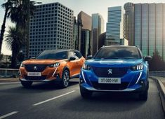 The new Peugeot 2008 is this week's small SUV Peugeot 2008, 3008 Peugeot, Mercedes Suv, Ford Puma, A5 Sportback, Volkswagen, Vw T, Jaguar Xe, Shopping