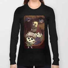 over the garden wall - $28