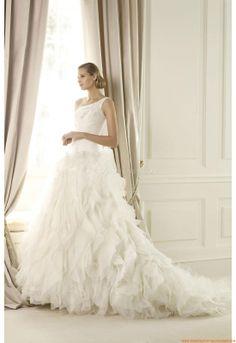 Robe de mariée Pronovias Dora 2013