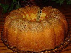 Almost Tortuga Rum Cake