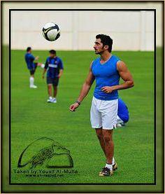 Rashid MRM Foto: Yousuf Al Mulla