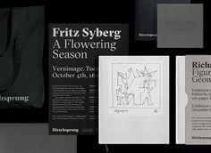 The Hirschsprung Collection on Behance