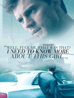 What was that? #FiftyShades