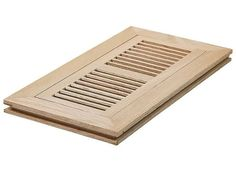 Welcome to our Wood Vent and Floor Register Page. Fretwork Wood Products is pleased to offer a line of per finished and un finished Wood Floor Vents also known as floor registers, wood grills or grilles, heat vents, Wood, Decorative Vent Cover, Wood Heater, Vent Covers, Custom Wood, Red Oak, Floor Installation, Baseboard Heater Covers, Wood Floor Finishes
