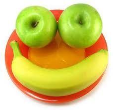 Healthy snacks list for children