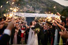 Blog Meu Dia D - Casamento no campo - Decoração Rústica campestre e colorida…