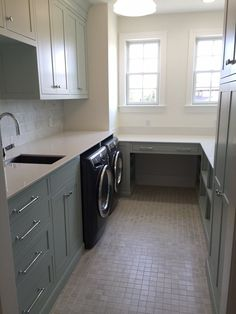 Laundry Room Design: BIA Parade of Homes 2016 - My Favorite Interior — ...