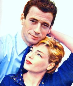 COUPLES à la ville (part 2) : de haut en bas : Shirley TEMPLE and John AGAR / Marilyn MONROE and Joe DiMAGGIO / Vivien LEIGH and Laurence OLIVIER / Annabella and Tyrone POWER / Lauren BACALL and Humphrey BOGART / Joan BLONDELL and Dick POWELL / Simone SIGNORET and Yves MONTAND / Elizabeth TAYLOR and Eddie FISHER.