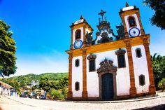 Sabará -Minas Gerais
