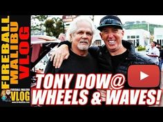 #LeaveittoBeaver #TONYDOW Malibu CARSHOW! - FMV570 SUBSCRIBE to the Vlog-Blog @ http://ift.tt/12aPqeo Shout out to John Formia! SUBSCRIBE to his Vlog here! https://www.youtube.com/channel/UCWIopBAPd1H6FRcm6OMZSgA See RICHARD PIETRUSKA'S amazing Sculpture! http://www.rpmart.com/ #LeaveittoBeaver #TONYDOW #Malibu #CARSHOW! - FMV570 Fireball's WHEELS AND WAVES goes off at The Malibu Country Mart with Celebrity Guest TONY DOW from Leave it to Beaver. An amazing array of Art Cneter Designers show…