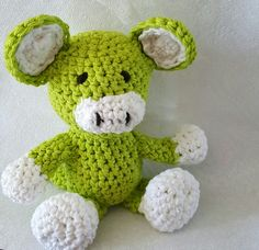 Monkey dog toy etsy.com selectme1
