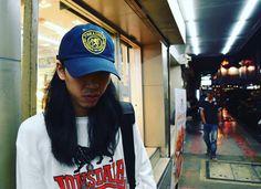 nernpermpisvte#champion #gshock #lonsdale #y3 #bangkok  #bkk #thailand #fashionsnap #fashion #snap #siam #siamsquare #ファッションスナップ #バンコク #street #古着 #emotionbkk