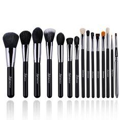 Style master #amazing Beauty Fashion #brushes Makeup Cosmetic Foundation Brush Set #Stylemaster