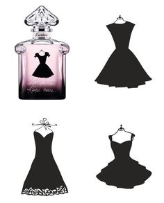 Personalised Guerlain �Ma Petite Robe Noire� (just in time for Xmas)