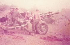 Dan Sullivan '65-'67 | 101st Airborne 327 Infantry