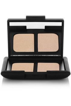 NARS - Duo Eyeshadow - All About Eve - Sand - one size