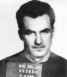 Eddie 'The Butcher' Cummiskey Real Gangster, Mafia Gangster, Irish American, American History, Irish Mob, Celebrity Mugshots, Mobsters, Al Capone, Hells Kitchen