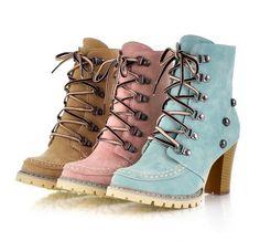 Fashion sweet heels