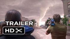 Into the Storm Official Trailer #1 (2014)