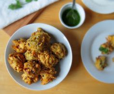 Recipe of Onion Bhajji, Onion Bhajia recipe, this post is about onion bhaji, crisp onion fritters
