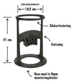 Leder du efter en sikker brændekløver? Kindling Cracker er design patenteret brændekløver, hvor du flækker træet sikret over en fastgjort klinge og slå på brændet med en muggert -det er simpelt og sikkert. Det er nemt at lave optændings pinde, det sikre bedre forbrænding og udnyttelse af træ og i sidste ende bedre miliø. Pris 995,- intro tilbud 875,-