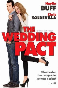 Playmovie24: The Wedding Pact 2014