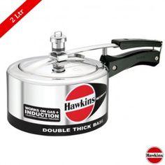 Hawkins Hevibase Induction Compatible Pressure Cooker 2 L